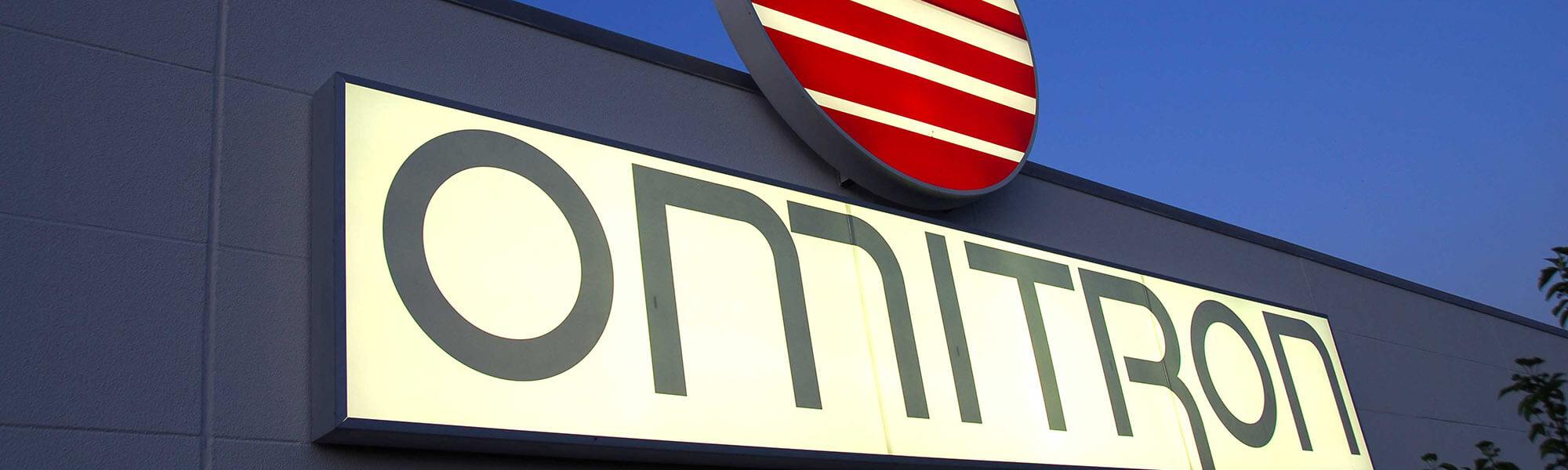 Omitron | elektronische Anlagen & Software